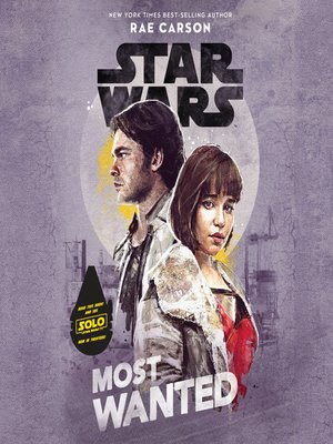 cover image of Star Wars Most Wanted